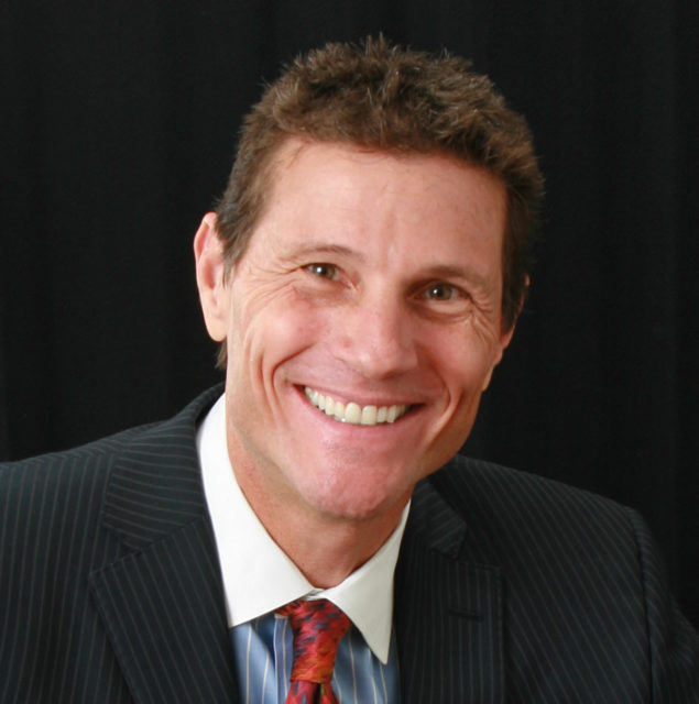 Picture of Mike Feinman, Dallas and Austin Business Broker